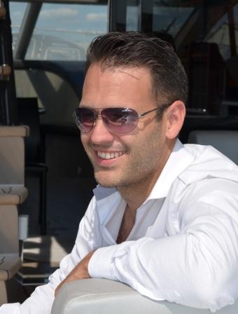 Steve Handy has joined Sunseeker Poole as a Sales Broker