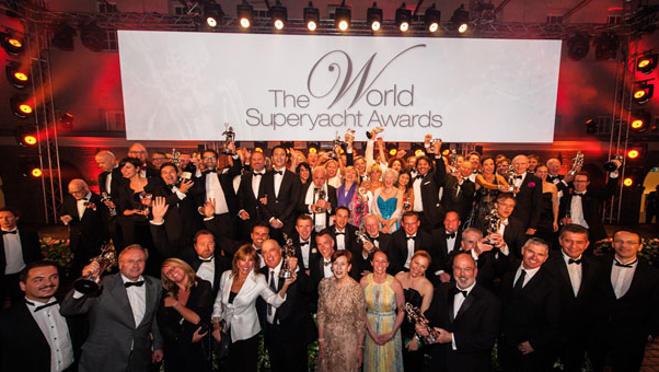 The best of the superyacht world was celebrated at the World Superyacht Awards over the weekend of 3rd May