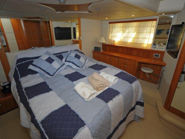 "Sunseeker Manhattan 60 ""BLUE PATCH"" listed by Sunseeker Turkey"