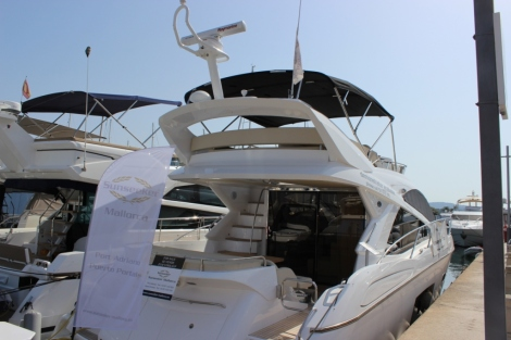 With a full Mediterranean spec, this is a fantastic opportunity to purchase a new Manhattan 53 ready for the Summer!