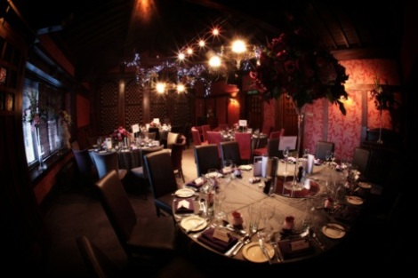 Offering lavish dining and stunning interiors, The Belle Epoque is a popular restaurant in Cheshire