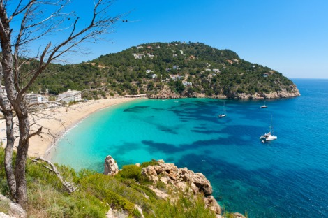 Ibiza is well known for its stunning surroundings, warm sunshine, luxury boating and extensive entertainment