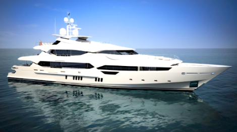 The Sunseeker 155 Yacht will be launched in just a few months' time - news to be announced!