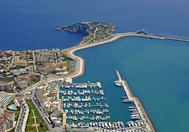 Ibiza is a highly popular Summer destination for yachting, and has undergone investment in new marinas and facilities