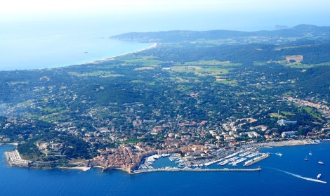The St Tropez to Monaco Bike Ride will begin near to the harbour; 120km later, participants will arrive at Monaco's Stars 'n' Bars...