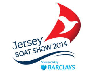The 2014 Barclay Jersey Boat Show will take place from 3rd-5th May at St Helier Marina