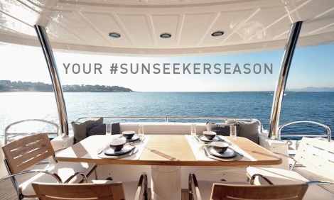 Send us your #Sunseeker images, tweets and posts and tell us about YOUR #SunseekerSeason experiences