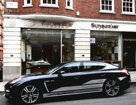 Sunseeker London is looking to recruit a Listing Assistant to join its busy Brokerage Department