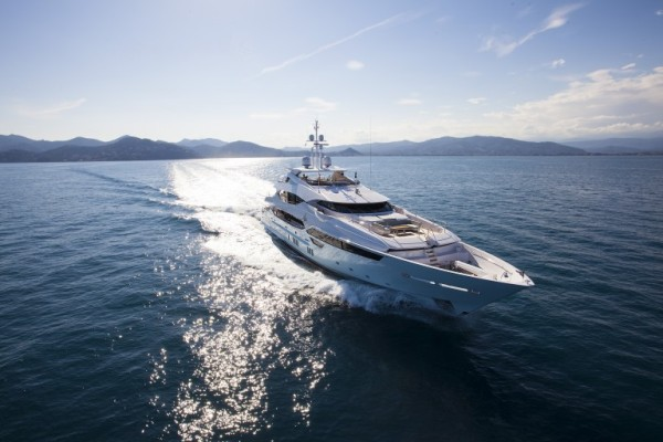The new 168 Sport Yacht will follow the 155 Yacht to become Sunseeker International's largest ever build