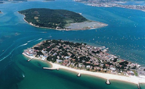 """Sunseeker Poole reveal some of the best places to """"Eat, Drink & Sleep"""" in the Poole Harbour area"""