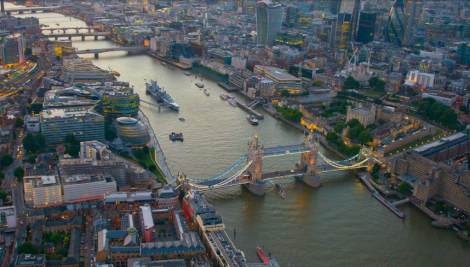 The One Tower Bridge collection will form part of Berkeley Homes showcase at The Elite London event