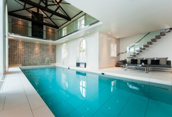Aqua Platinum Projects produce stunning pool designs