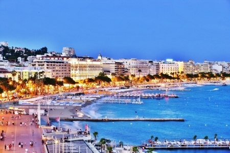 Eat, Drink, Sleep: Sunseeker France makes its top recommendations for Cannes