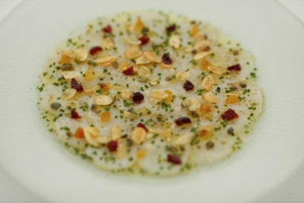 La Petite Maison creates stunning traditional French cuisine