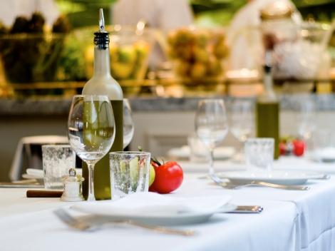 La Petite Maison is a firm favourite of Sunseeker London clients