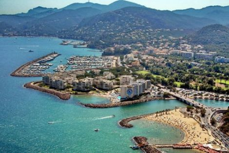 Mandelieu-La Napoule is home to some of the top places to Eat, Drink and Sleep in the South of France