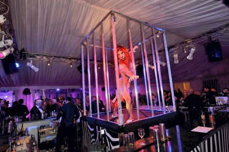 Promising exciting themes and entertainment, the Crème de la Crème Ball is a fantastic evening in support of Caudwell Children
