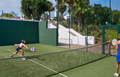 Paddle tennis is growing increasingly popular in Spain, Europe and beyond!