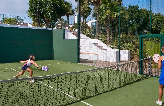 Paddle tennis is growing increasingly popular in Spain, Europe and beyond!
