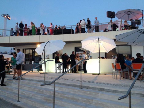 The inaugural Sunseeker Rendez-vous took place in Port Canto on 7th August