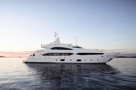 Sunseeker Malta recently confirmed the sale of a new Sunseeker 40 Metre Yacht, to be delivered to the region in 2015