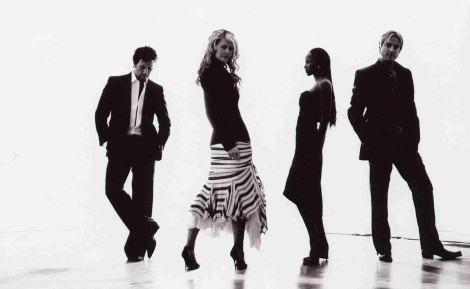 Band Amici Forever will perform on the famous Sunseeker stand, launching the new Manhattan 65 and 86 Yacht in full glory