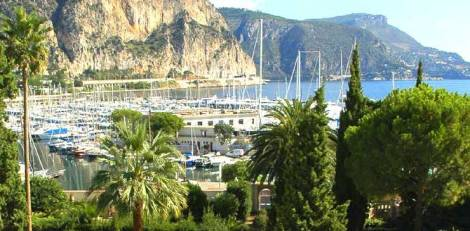 The port of Beaulieu is welcoming to unique Sunseeker Yacht Show from 24th to 28th September