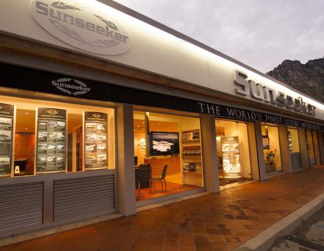 The Sunseeker France Group is hosting a unique Sunseeker Yacht Show in Beaulieu-sur-Mer