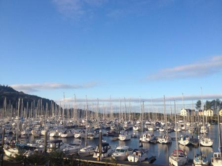 Scotland Boat Show is the 3rd largest marine event in Great Britain