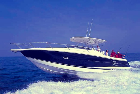 Sunseeker Cheshire have listed an iconic Sunseeker Sportfisher 37 for sale