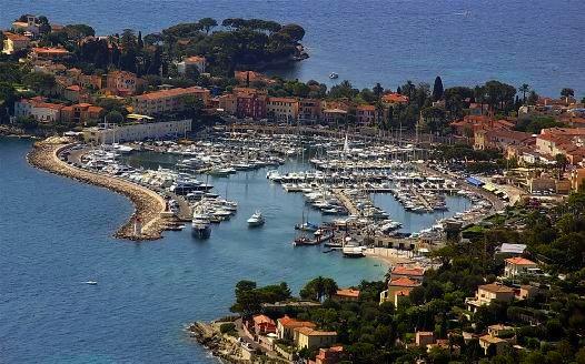 Sunseeker France have listed a 23m berth for sale in Saint Jean Cap Ferrat