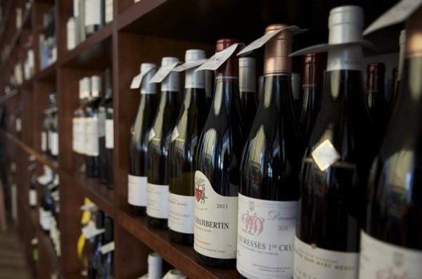 Drink : Kurkoff's Winery, Nouveau Port de Plaisance, 06230, Saint-Jean-Cap-Ferrat, France