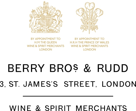 Drink: Berry Bros. & Rudd, 3 St. James Street, London, SW1A 1EG