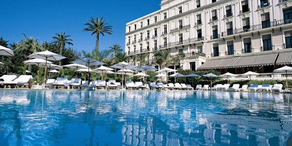 Sleep: The Royal Riviera, 3 avenue Jean Monnet, 06230 Saint-Jean-Cap-Ferrat, France
