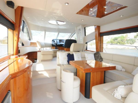 "SOLD: Sunseeker Manhattan 60 ""ROGER THAT"" ex ""CABRERA"""