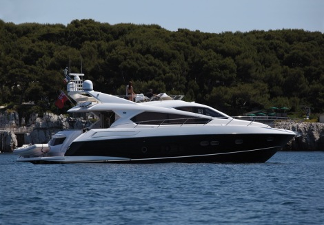 Sunseeker Brokerage offers a complete brokerage service for a sale and purchase of Sunseeker and non-Sunseeker vessels across the globe