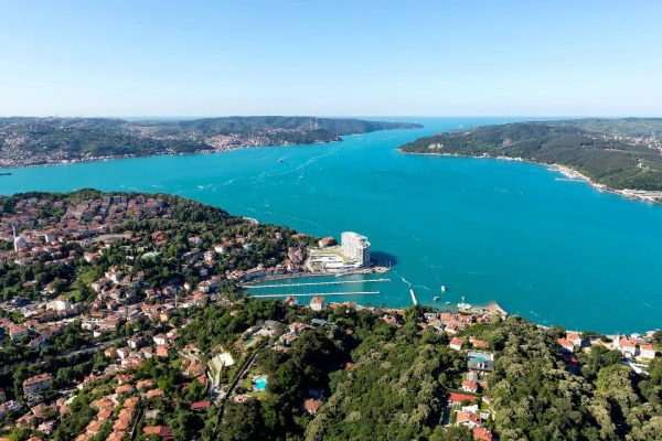 Sunseeker Turkey offer their recommendations of where to Eat, Drink and Sleep in Tarabya, Istanbul