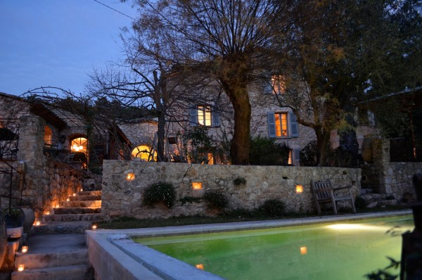 Sleep: Les Rosées, 238 Chemin du Font Neuve, 06250 Mougins, France