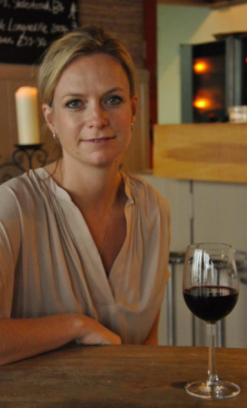 Wine expert Alex Tilling has recently been appointed as General Manager for WestBeach in Bournemouth