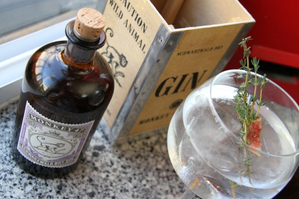 Drink: The London Gin Club, 22 Great Chapel Street, Soho, London, W1F 8FR.