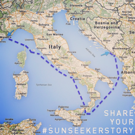 Social Media Campaign: Tell us your #SunseekerStory and share your boating experiences with us online
