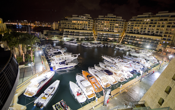 Over 25 pre-owned yachts were on show from a vast array of manufacturers including Sunseeker, Princess, Sealine, Azimut and Sessa