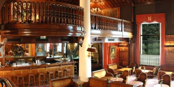 DRINK: Le Relais, Hotel Negresco, 37, Promenade des Anglais, 06000 Nice, France