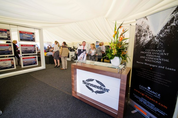 Together with a number of local and national partners, the Sunseeker London Group will showcase a number of new models at the Pre-Season Boat Show