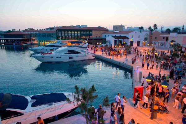 Sunseeker Cyprus will be launched by the Sunseeker London Group this Spring