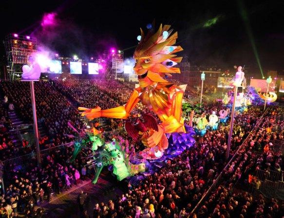 Eat, Drink, Sleep: Sunseeker Beaulieu's top picks for Nice Carnival