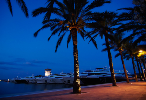 Eat, Drink, Sleep: Sunseeker Mallorca's must-go places in Puerto Portals