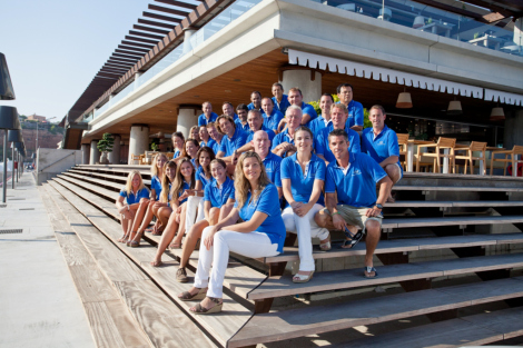 Apply today! Email Sunseeker Mallorca: portals@sunseekerspain.es