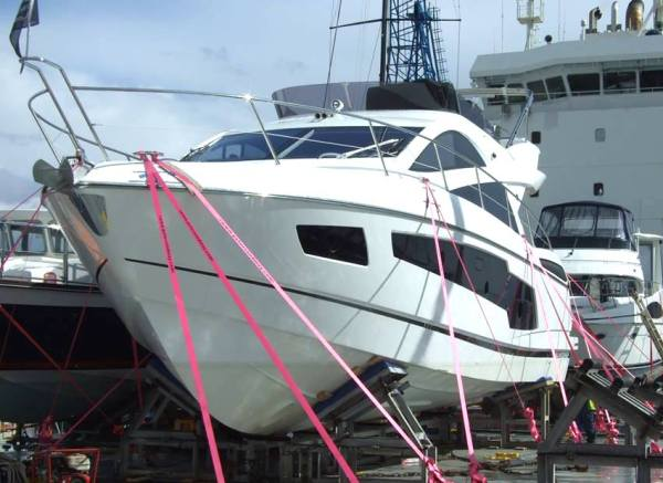 Sunseeker Malta are looking forward to the arrival of a brand new Sunseeker Manhattan 55