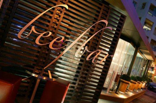 EAT: Beef Bar, 42 Quai Jean-Charles Rey, MC 98000, Monaco